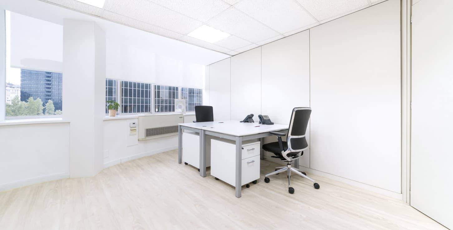 alquiler despachos barcelona ejecutivos