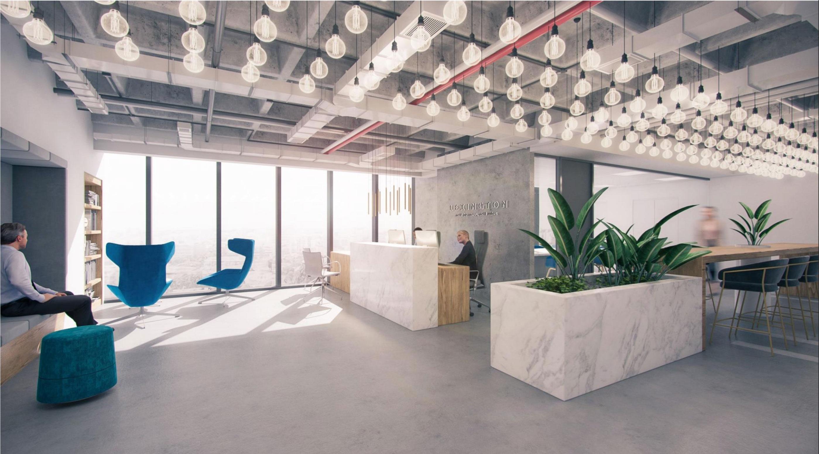 centro negocios principe vergara