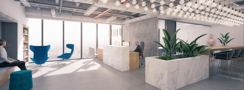 centro negocios principe de vergara madrid