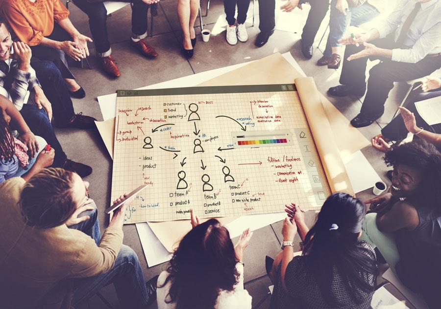 Estructura Funcional De Una Empresa Qué Es