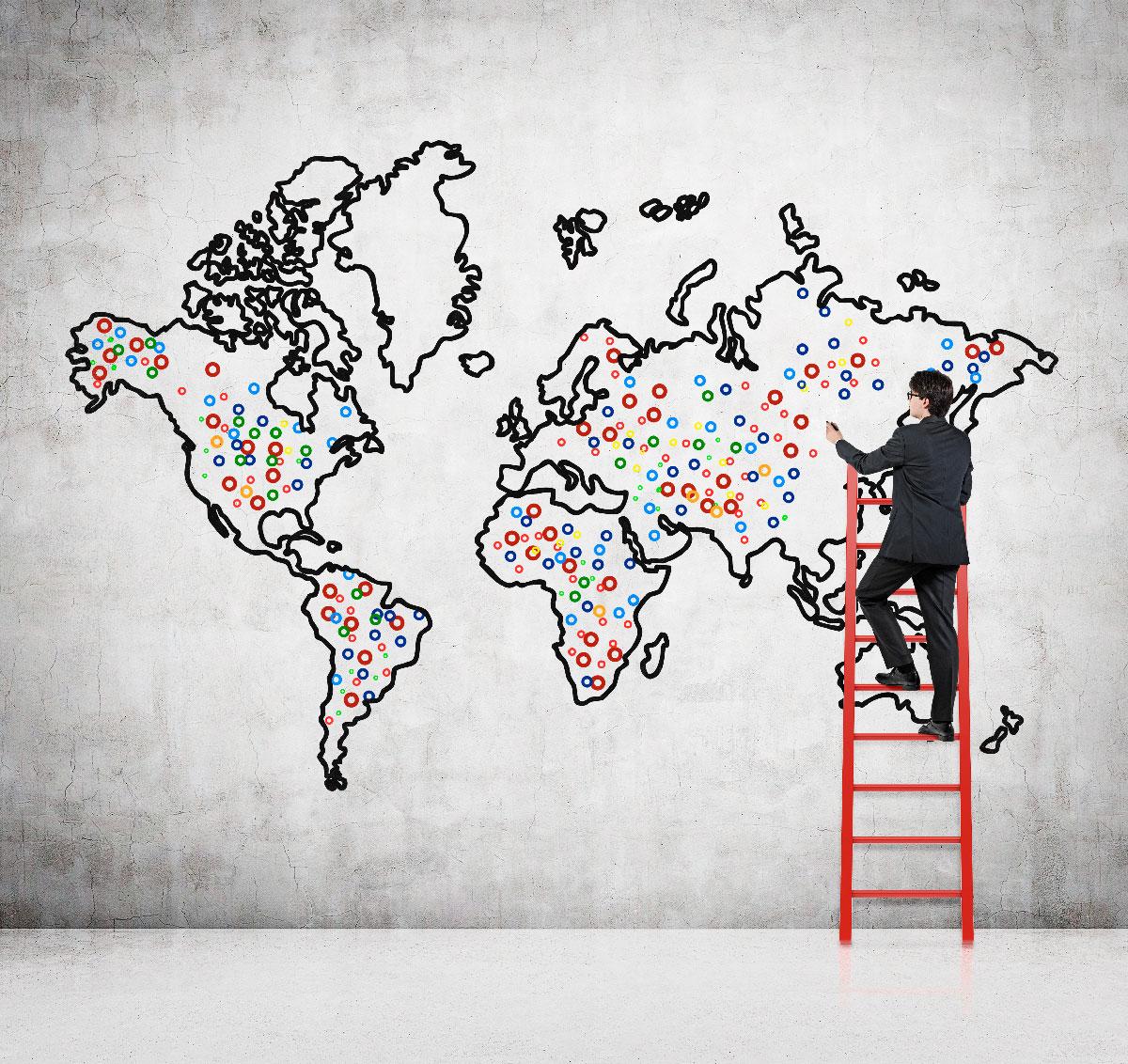 Cómo expandir un negocio con éxito?