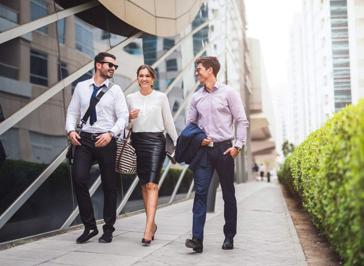 alquiler oficinas corporativas