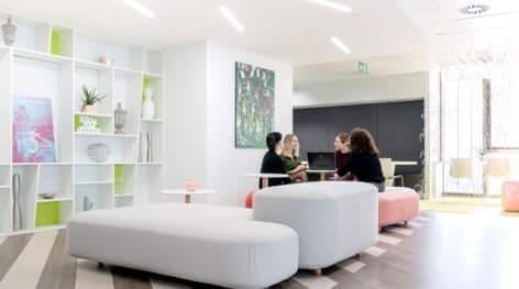 Espacios Coworking en Madrid
