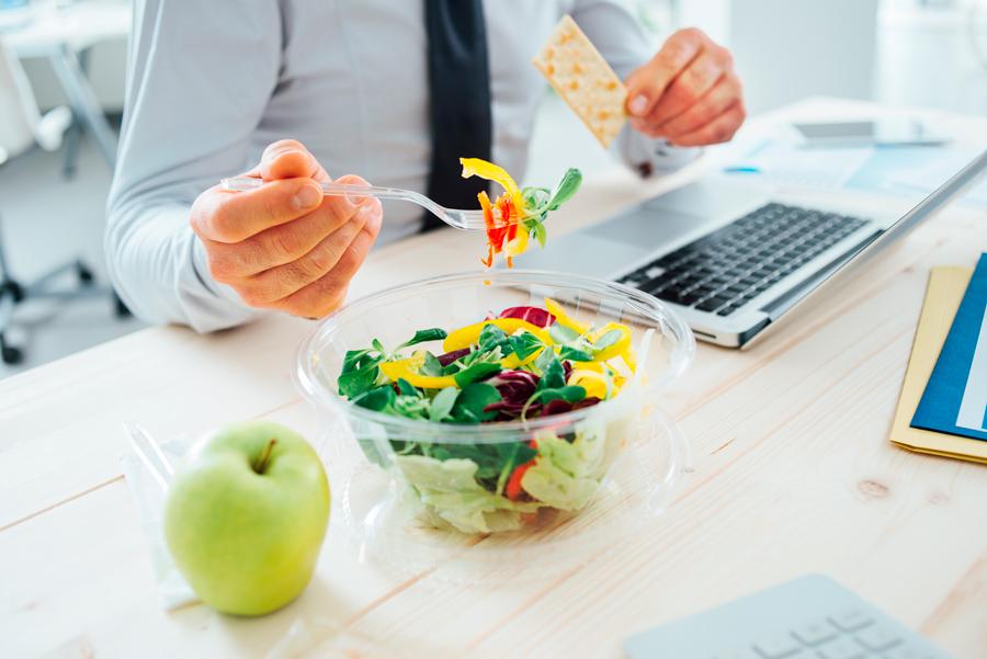 comer-en-el-trabajo