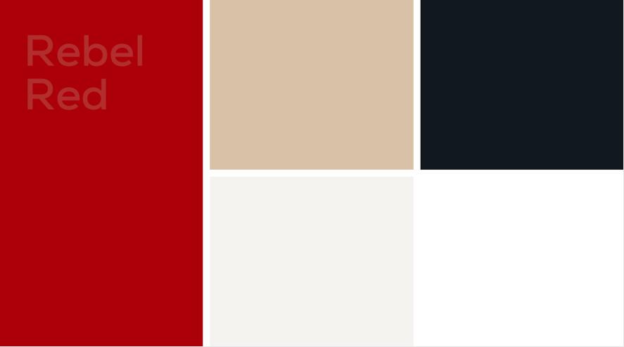 colores marca lexington