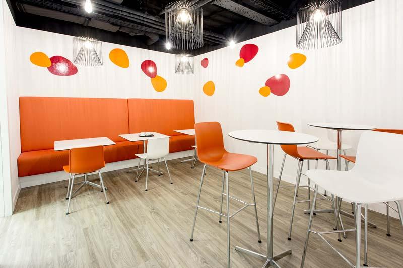 coffe area centro de negocios azca madrid